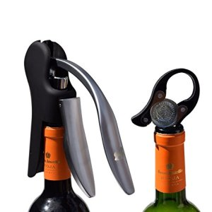 BarGiant Rabbit Style Corkscrew Wine Opener Set