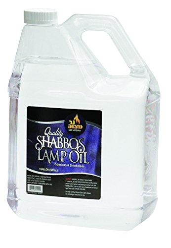 Paraffin SmokelessOdorless Gallon Oil 1 Clear Lamp Aj345LR