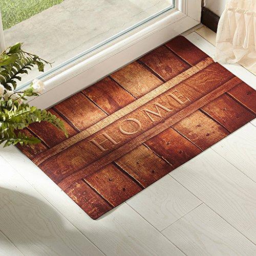Indoor Doormat Commercial Welcome Mat Entrance Shoe Scrap